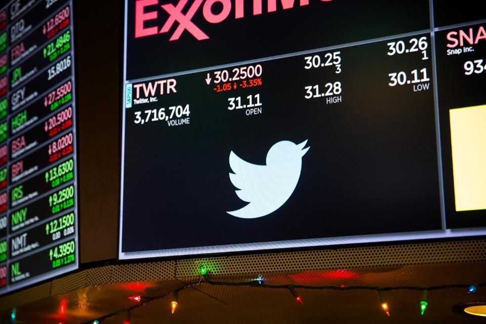 Twitter Imposes A Daily Followers Limit...And Other Small