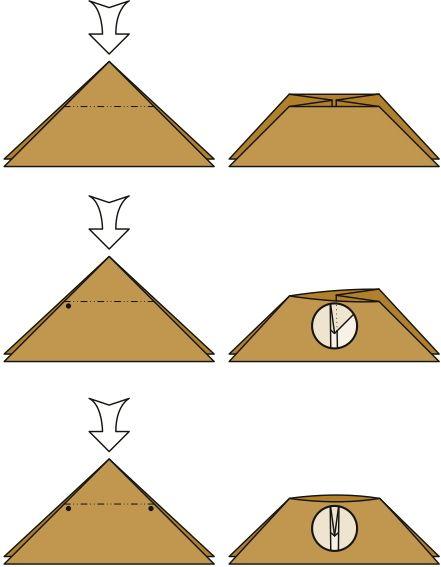 Robert J. Lang, origami, figure 34