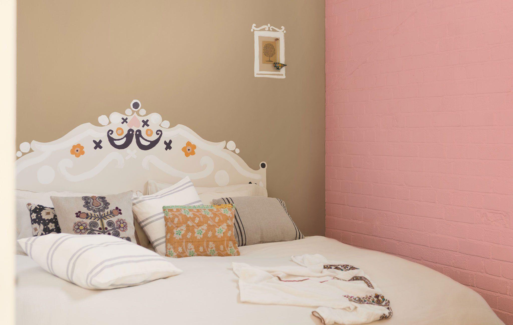 Farbgestaltung Der Wohnung Ideen Und Tipps Schlafzimmer Themen