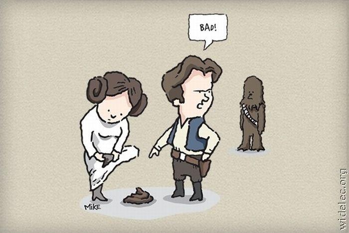 Star Wars Fan Art 1143792
