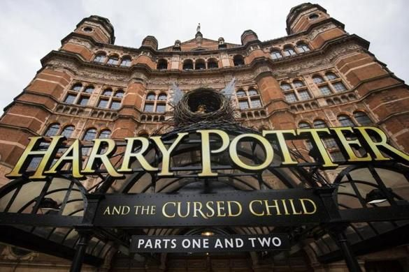 An Open Letter To J K Rowling Please Just Stop The Boston Globe Harry Potter Play Cursed Child Harry Potter Cursed Child