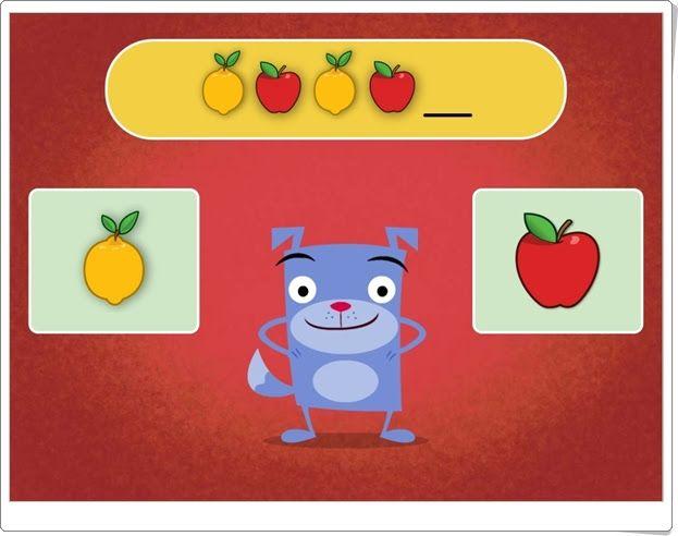 Las Series De Floyd Juegos Matematicos Para Niños Paginas De Juegos Juegos De Matemáticas