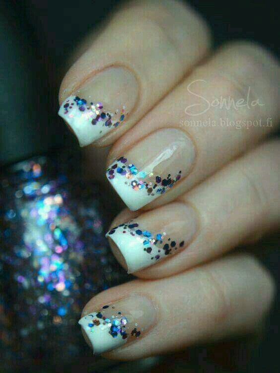 Pin de Audrey Foster en ✦ Daily Nails ✦ | Pinterest