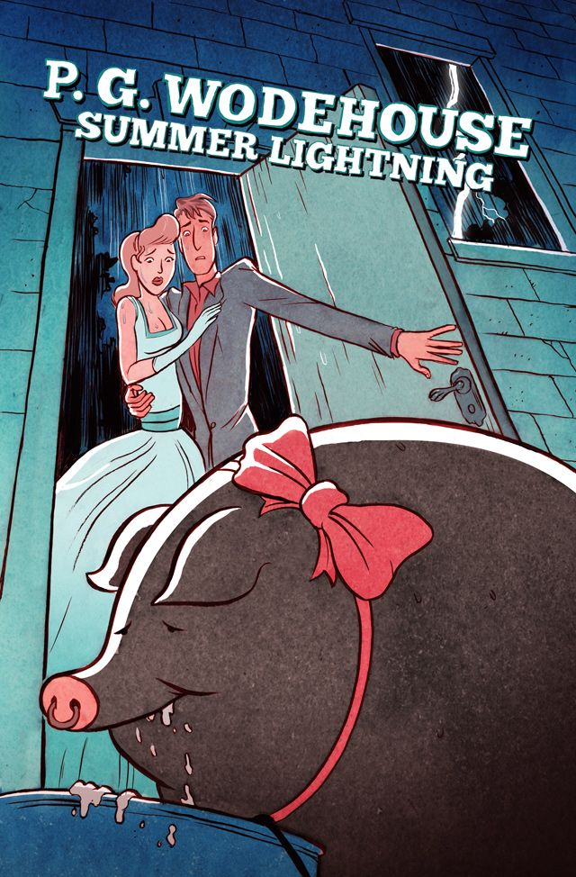 Koren Shadmi | Summer Lightning