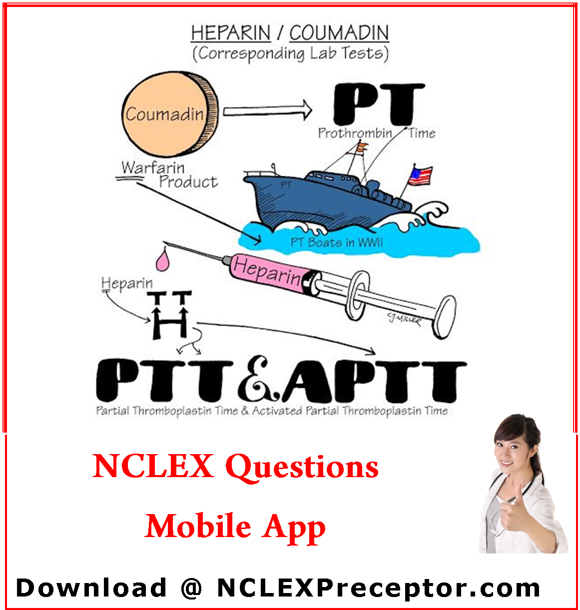 Nclex Questions And Test Prep Mobile App To Help Rn Pass Nclex Exam Free Download Nclex Tips