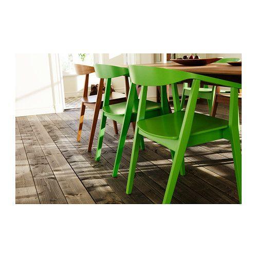 Stockholm silla ikea gracias a su dise o de formas amplias te resultar f cil encontrar tu - Ikea chaise stockholm ...