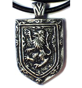Scottish lion pendant aka the lion rampant lion rampant pinterest scottish lion pendant aka the lion rampant aloadofball Image collections