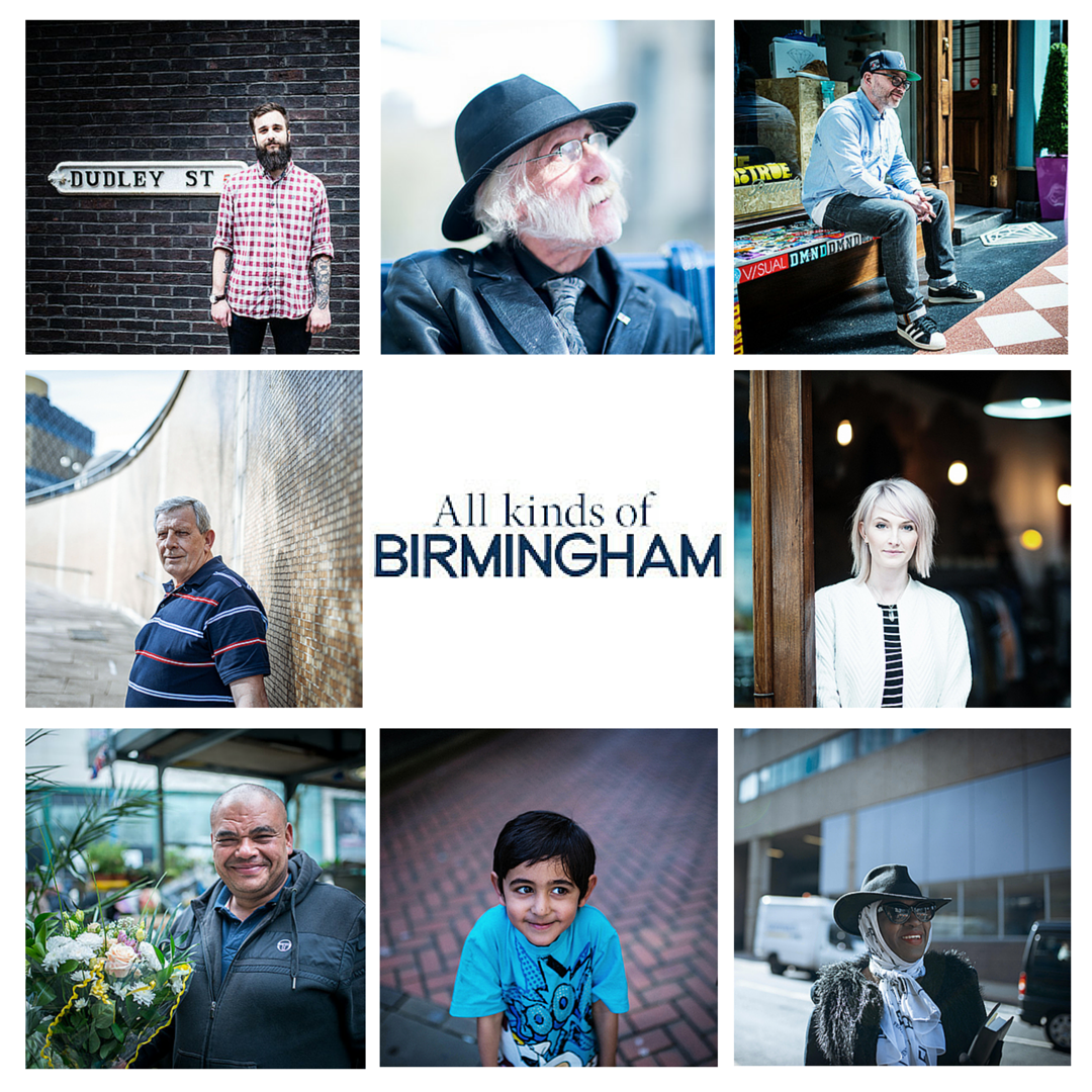 Birmingham is on a journey to build the nation's best