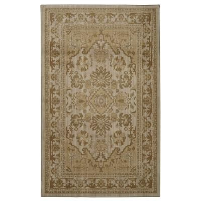 Delicieux Home Decorators Collection Charisma Cashmere 10 Ft. X 13 Ft. Area Rug    510589   The Home Depot