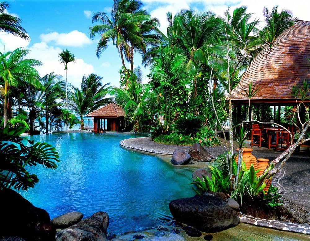 Sinalei Reef Resort American Samoa