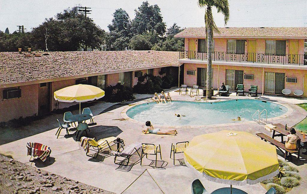 Https Flic Kr P Ec38ij The Lanai Motel Alhambra