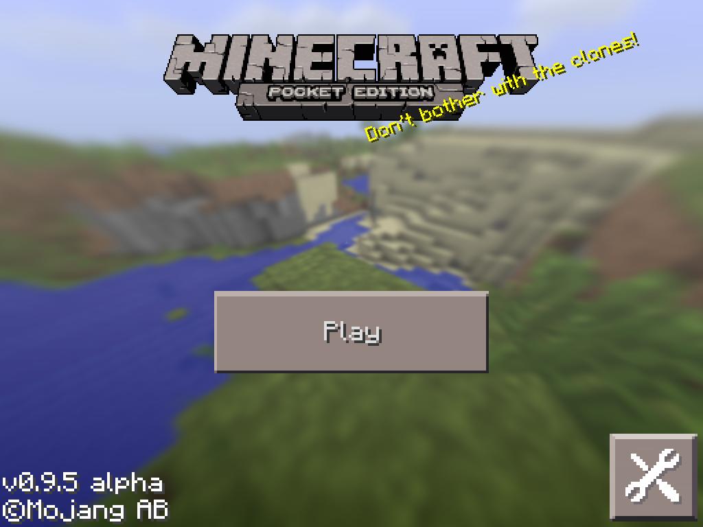 Minecraft UI UI And Games Pinterest - Minecraft alpha spielen