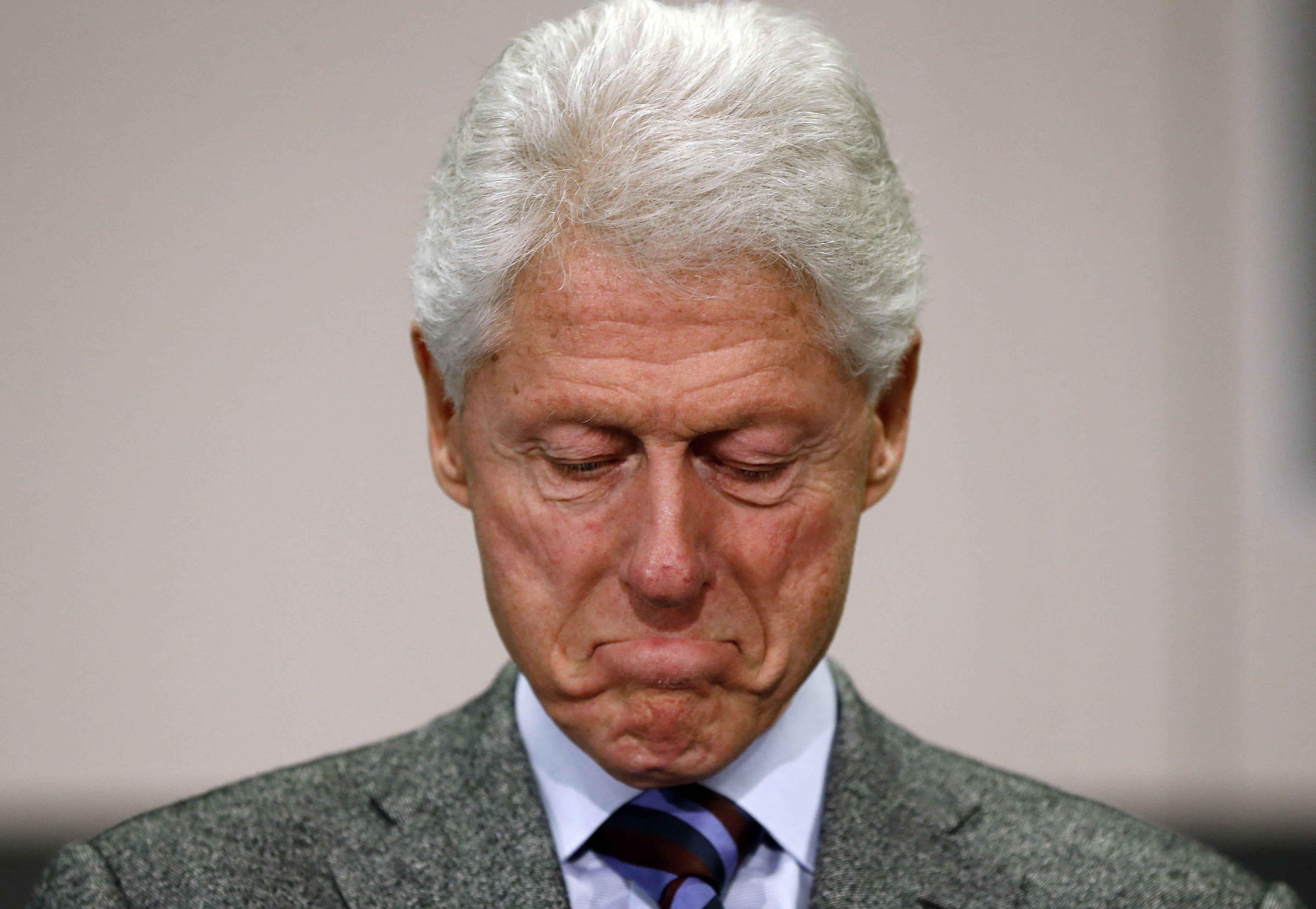 билл клинтон и моника белинский