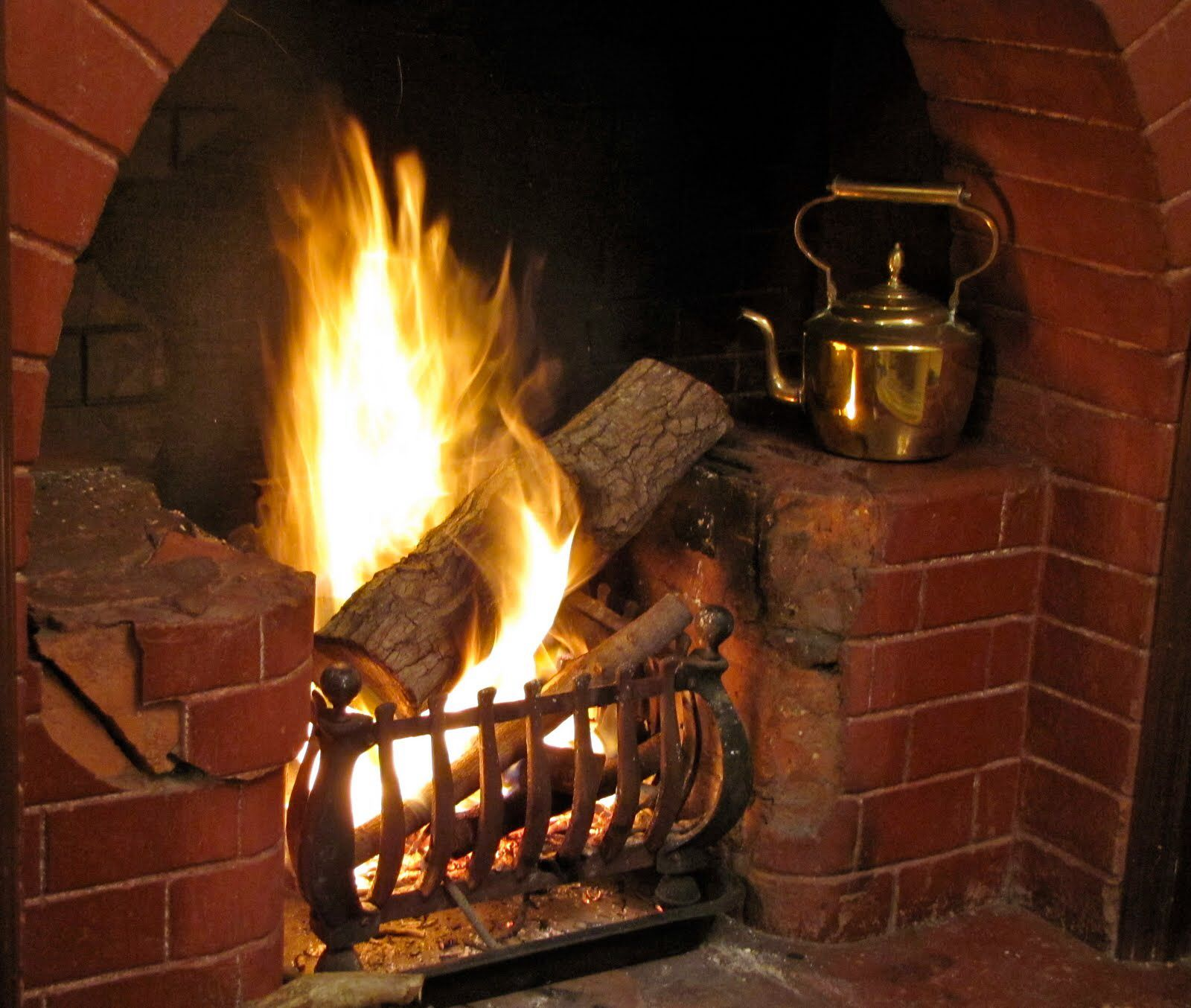 cosy fire for winter warmth warm and cozy pinterest fire