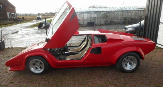 Cool Lamborghini Lamborghini Countach Classic Cars Check - Cool cars 1983