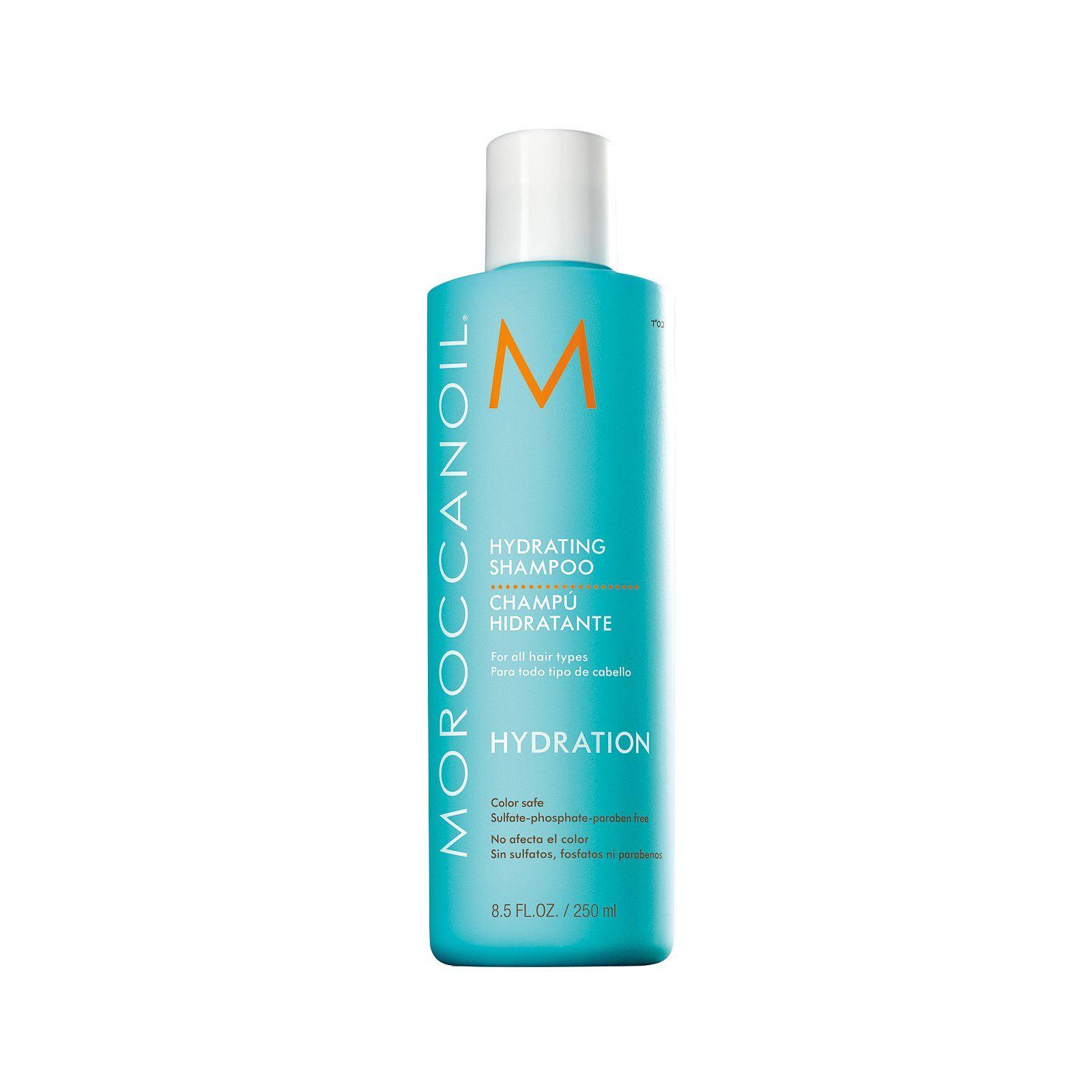 Moroccanoil Hydrating Shampoo Hydrating shampoo