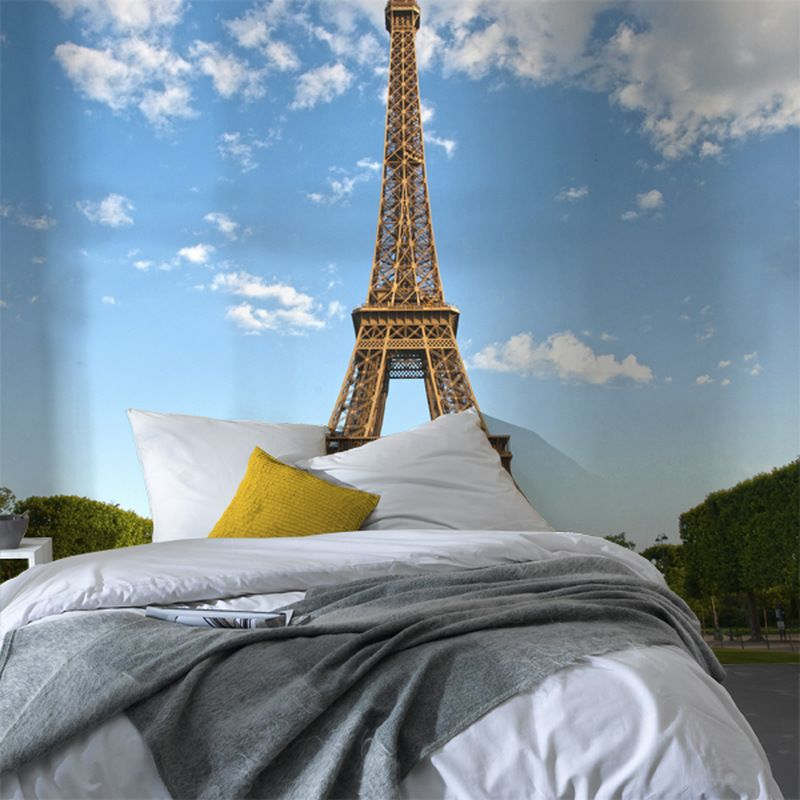 Poster extra large paris tour eiffel x cm with poster xxl - Poster xxl paris ...
