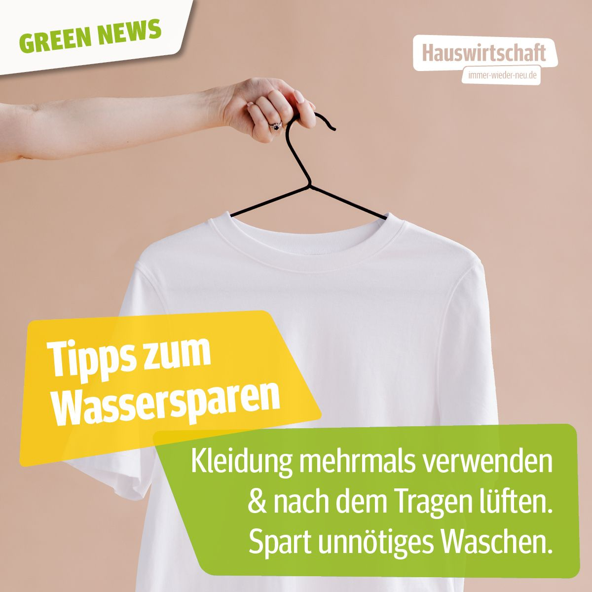 Pin Auf Green News
