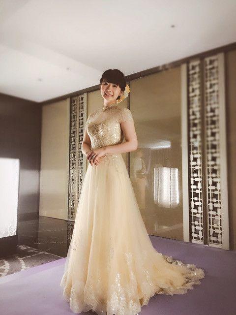 2017年 の画像 福原愛オフィシャルブログ Powered By Ameba 結婚式 芸能人 ウェディング レース ブライダル