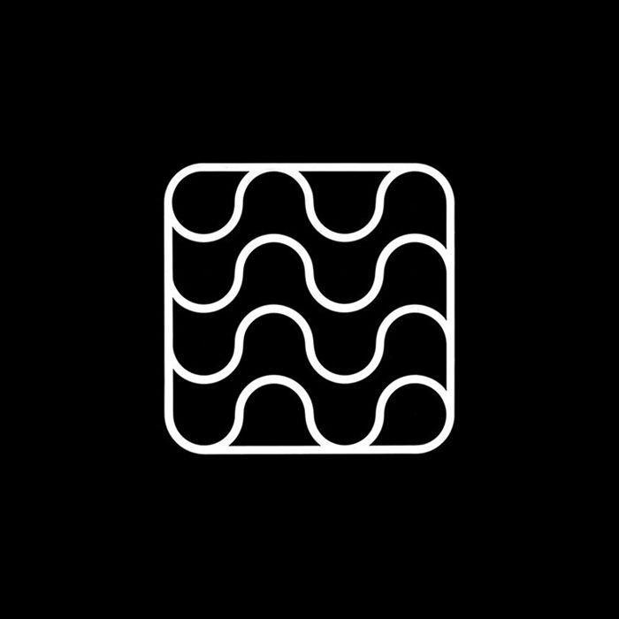 The Dutch Pavilion Expo '70 by Wim Crouwel. (1970) #logo #design #branding