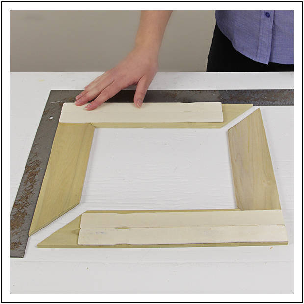 DIY-Photo-Frame-by-Build-Basic---Step-7-copy | decor | Pinterest ...