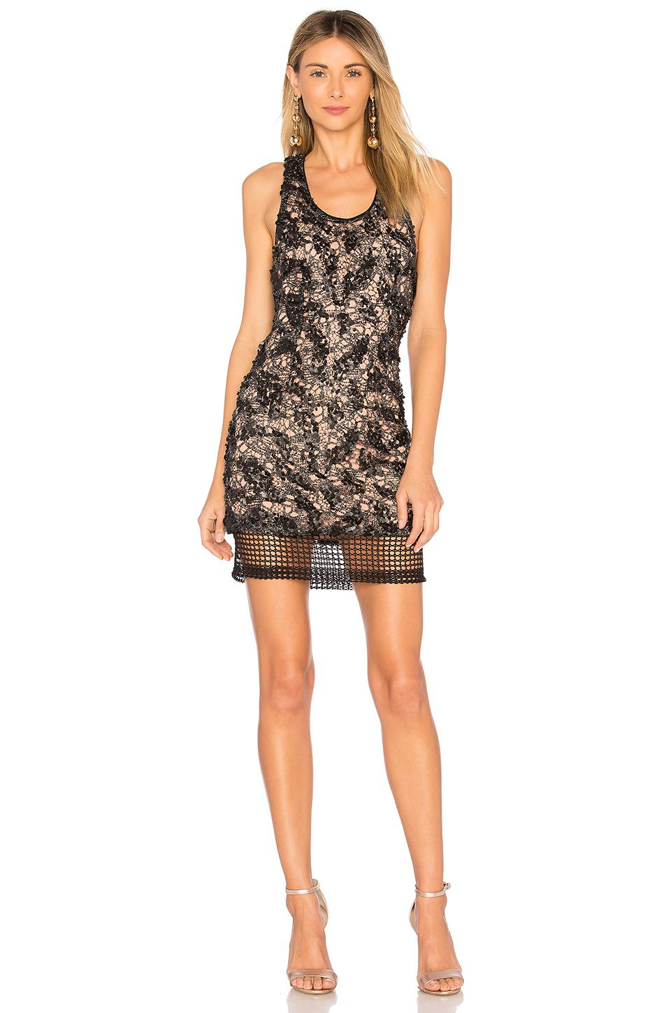 417bf3aa8640 X by NBD Don't Speak My Name Dress in Black | Dynamite Dresses in ...