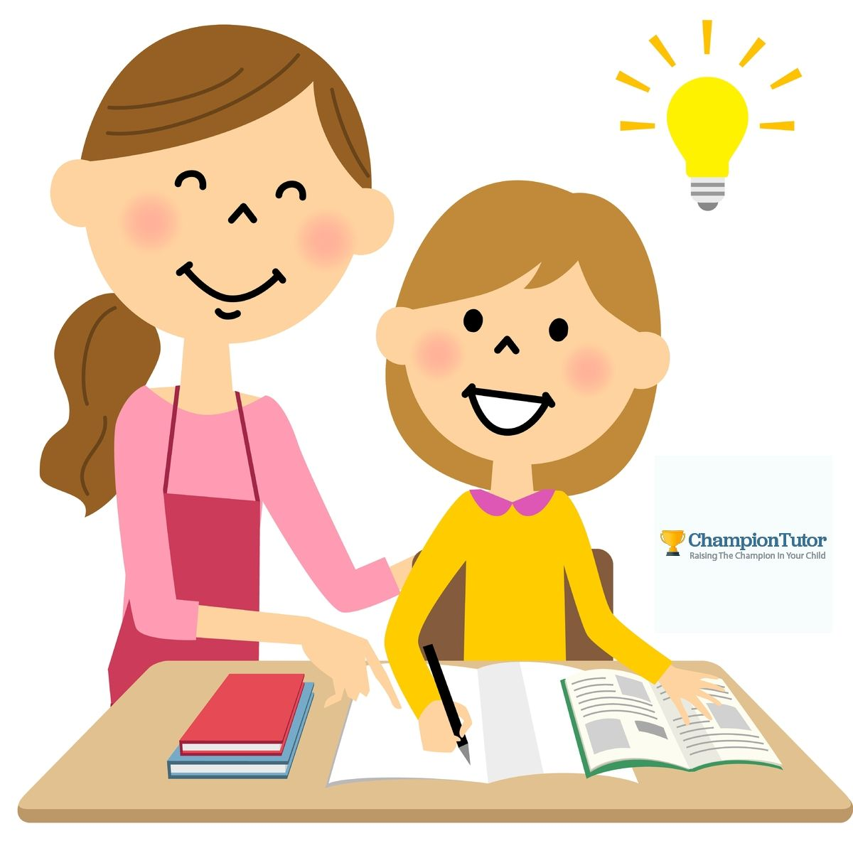 Champion Tutor Provides experienced and result oriented tutor for ...