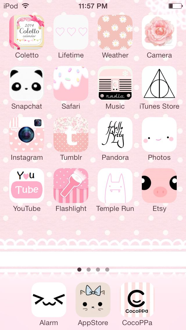 Pinterest jinnysalcedo Cute app, Iphone icon, Iphone