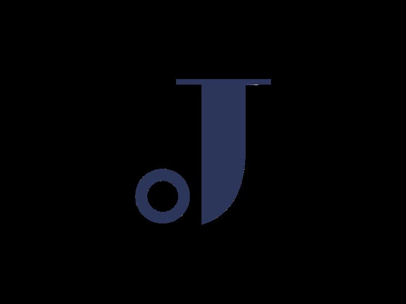 50 J O Logo 50 Letter J Logo Design Inspiration And Ideas Letter Logo Design Logo Design Inspiration Logo Design