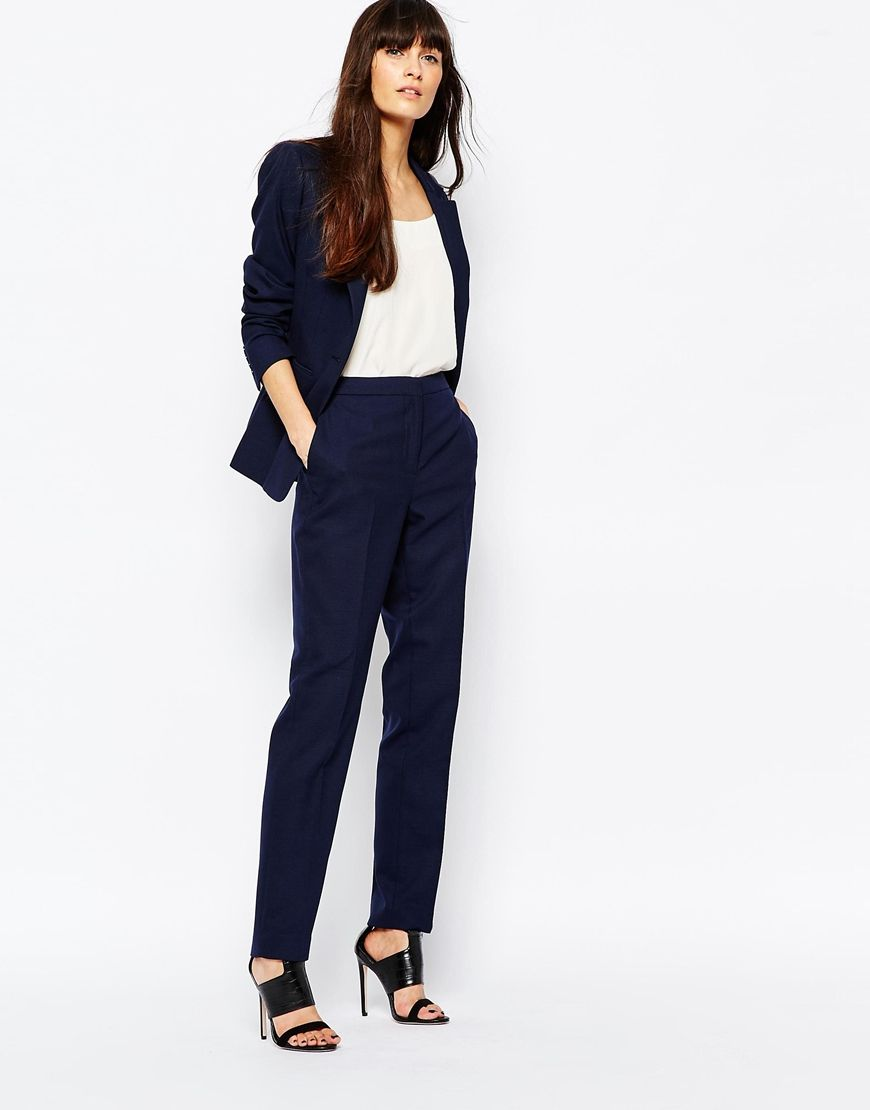 The Best Office Outfits That Are Not Boring | Reiss Office style and Girls