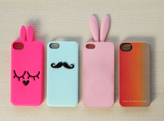 Action Iphone Hoesjes