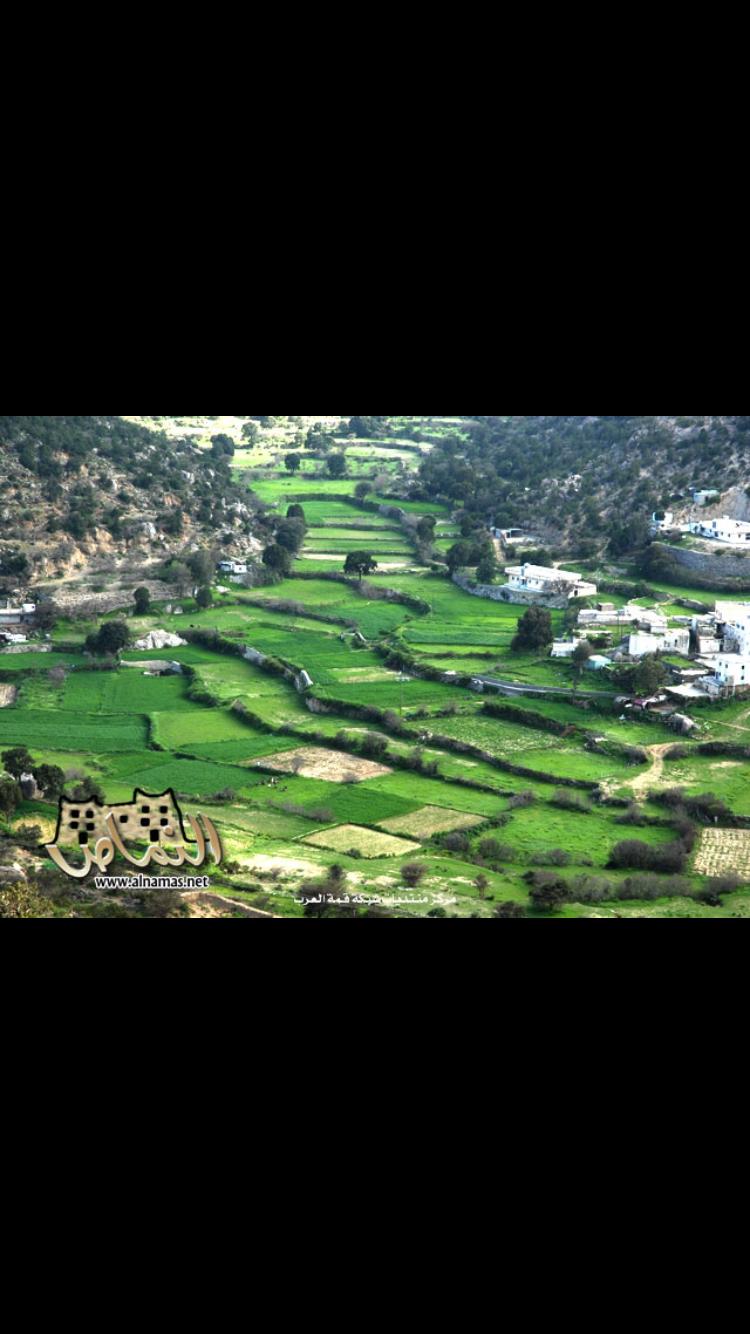 Abha Region Ksa Saudi Arabia Aerial Outdoor