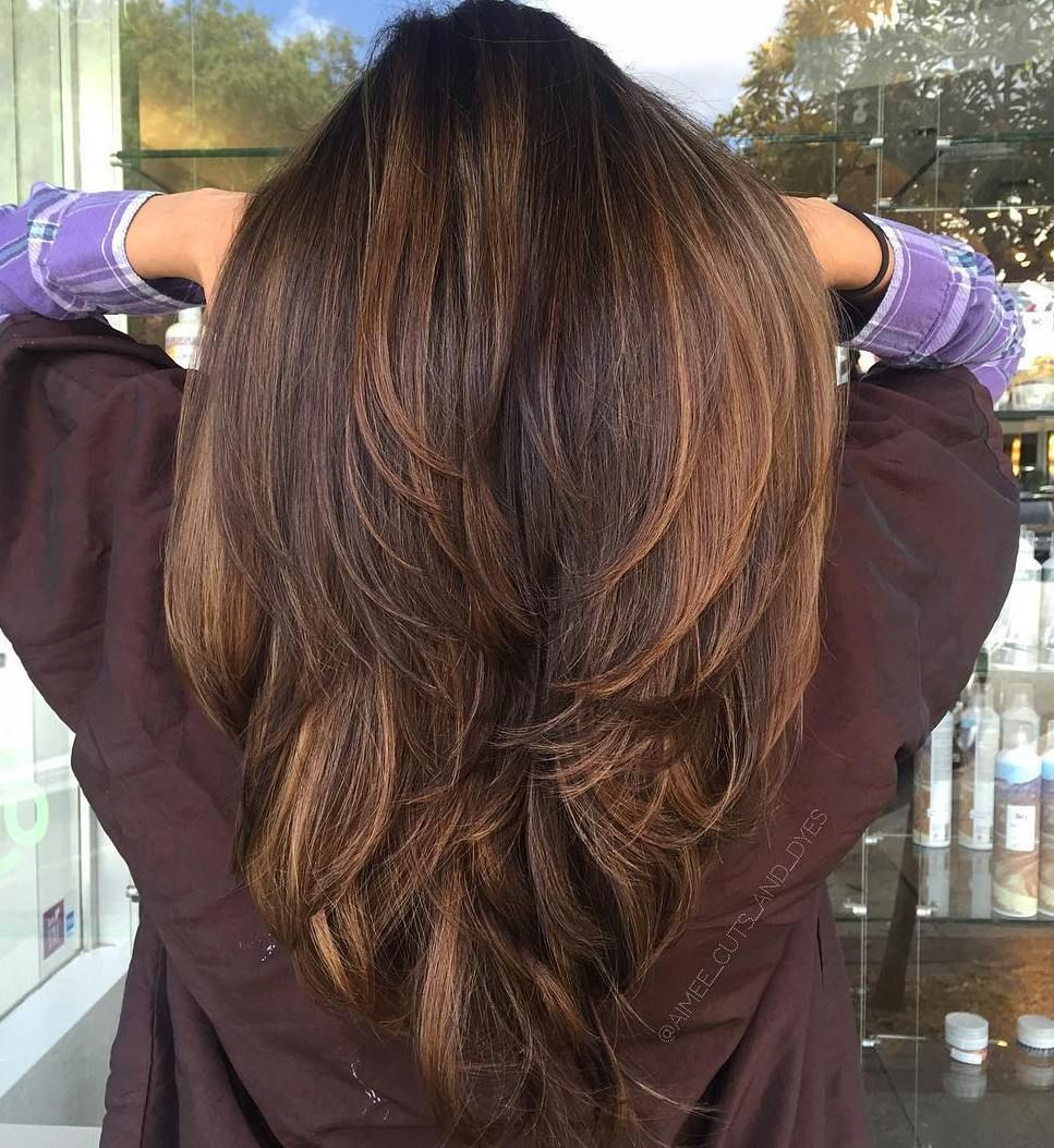 60 most beneficial haircuts for thick hair of any length | hair