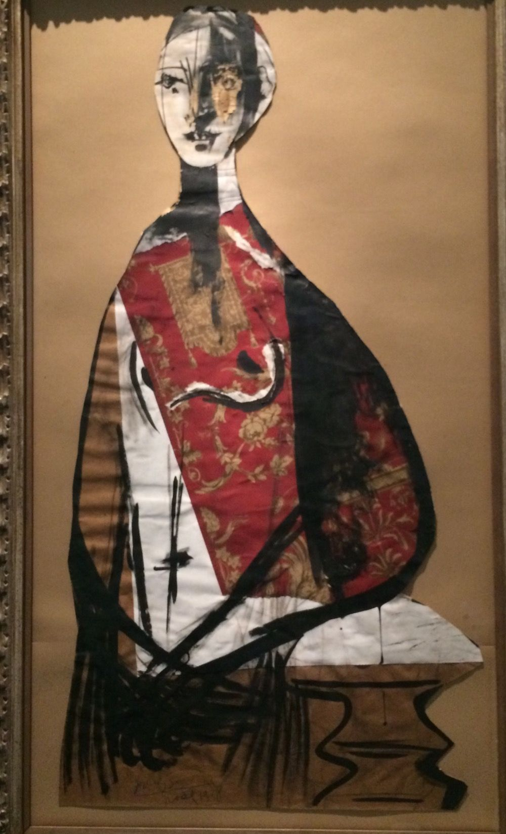 Picasso パブロ・ピカソ, ピカソのアート, ピカソの絵画, 女性の絵
