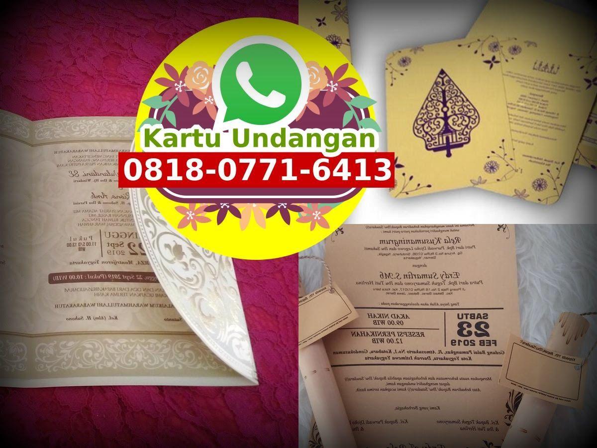 Cetak Kartu Undangan Pernikahan Di Bekasi Format Isi Kartu Undangan Pernikahan Kartu Undangan Pernikahan Di Ci Words Coconut Water Coconut