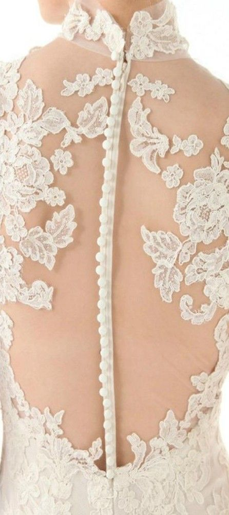 bridal details ♥✤ | KeepSmiling | BeStayBeautiful