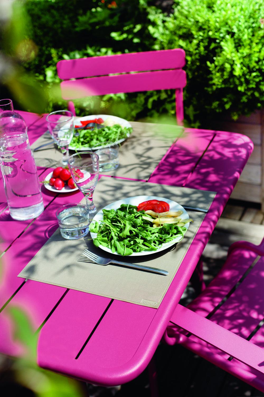 Bistrotisch Stehtisch Bartisch Tisch Alutisch Balkontisch