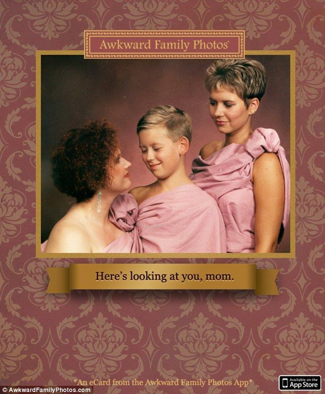 And you thought your mom was embarrassing the awkward moms of awkward family photos bookmarktalkfo Choice Image