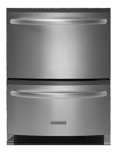 Kitchenaid Dishwashers Double Drawer Double Drawer Dishwasher Prowash Bar Whisper Quiet Sound I Drawer Dishwasher Double Drawer Dishwasher Kitchen Aid