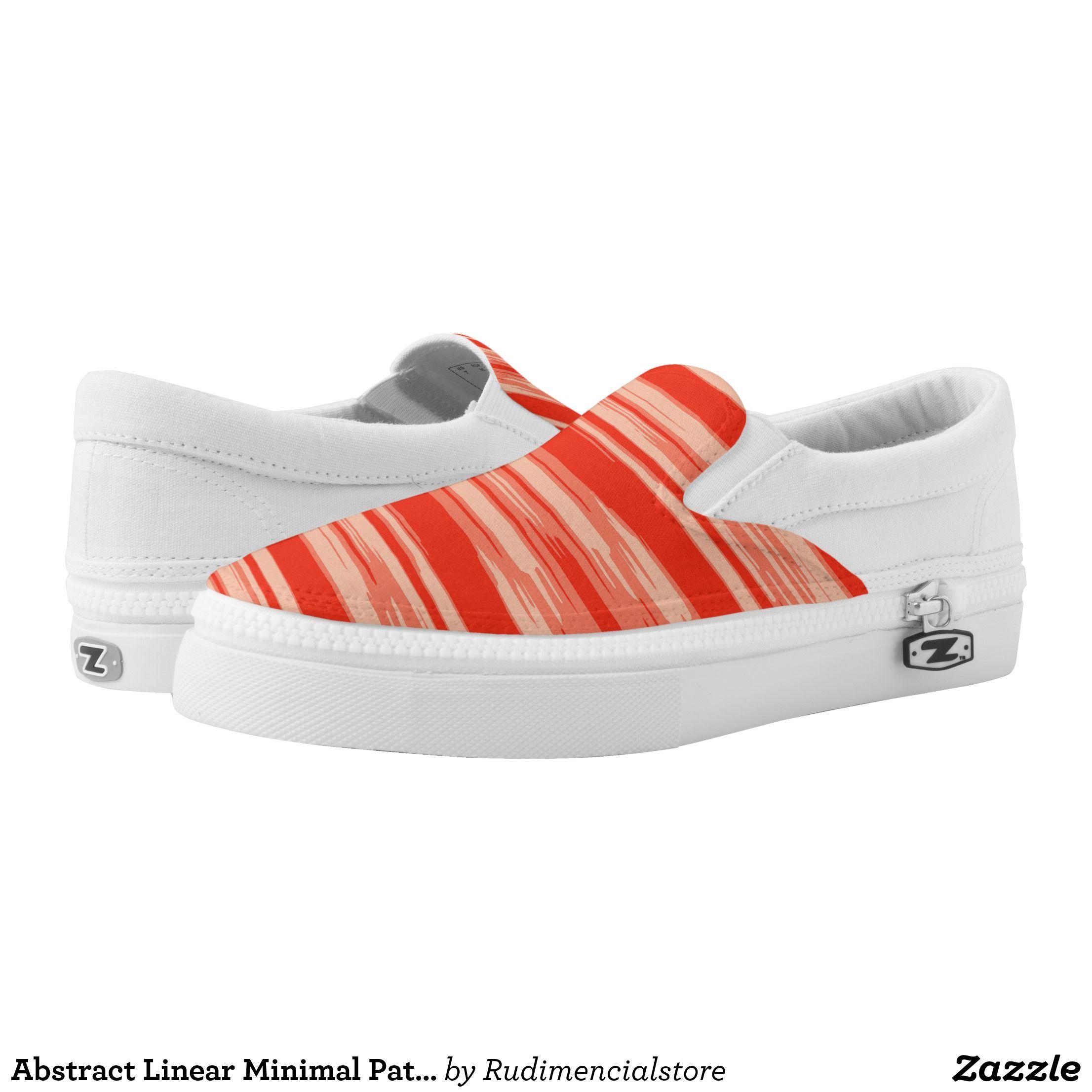 Womens Fashion Sneaker Ham Sandwich Pattern Art Print Skate Shoe