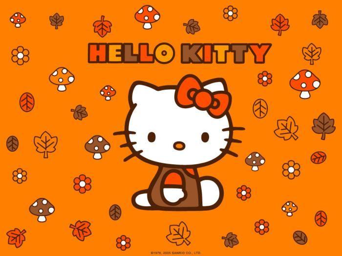 Hello Kitty Halloween Los Secretos De Kitty Kitty Halloween