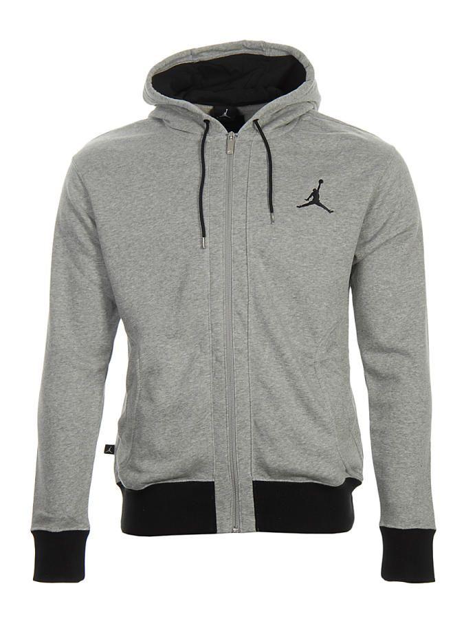 zamówienie nowe promocje zaoszczędź do 80% Bluza Nike Jordan All-Around F/Z | gear! | Jordans, Hooded ...
