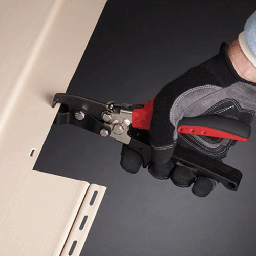 The Malco Sl8r Vinyl Siding Snaplock Punch Is A Must Have