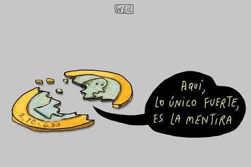 """""""Venezuela, una nación sin gobierno"""" por Alonso Moleiro https://shar.es/12cfhj #Venezuela #SOSVenezuela"""