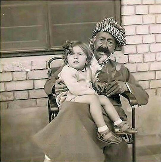 Pin By Yasa Hasanpour On History Of Kurdestan: Old Pictures, Photo, The Kurds