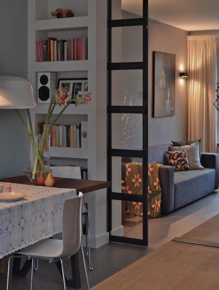 New Ensuite deuren modern | Home in 2018 - Room, Living Room en Home &IA64