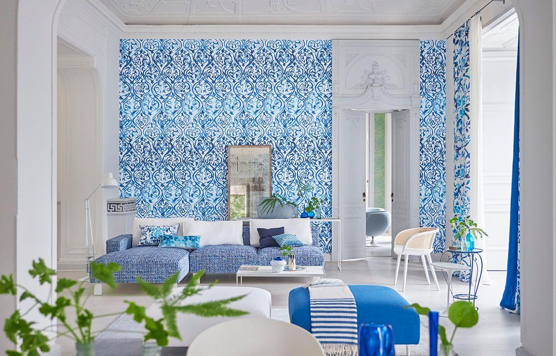 Icon Textiles Interior design trends 2017, Designers