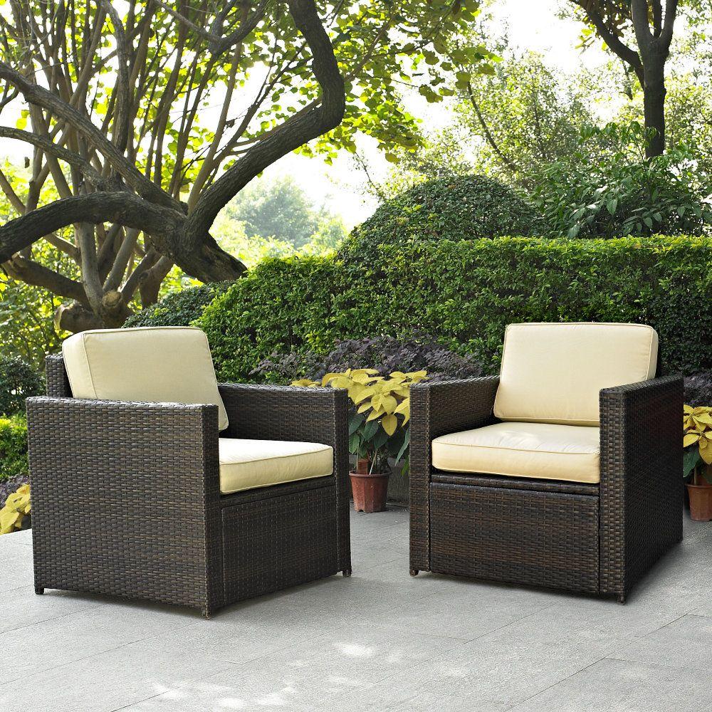 Wicker Patio Furniture Garden Ridge