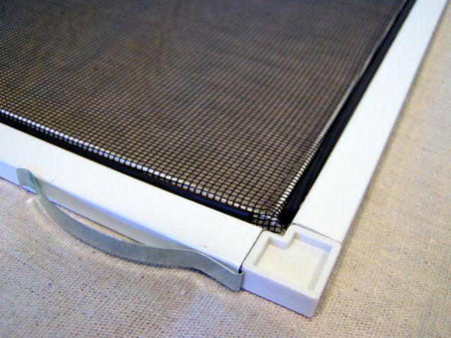 Mobile Home Window Screen Replacement Steve S Repairs