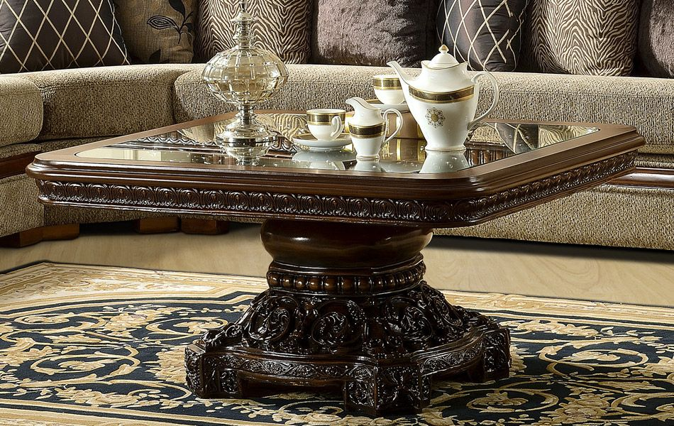 Coffee tables coffee table square traditional coffee
